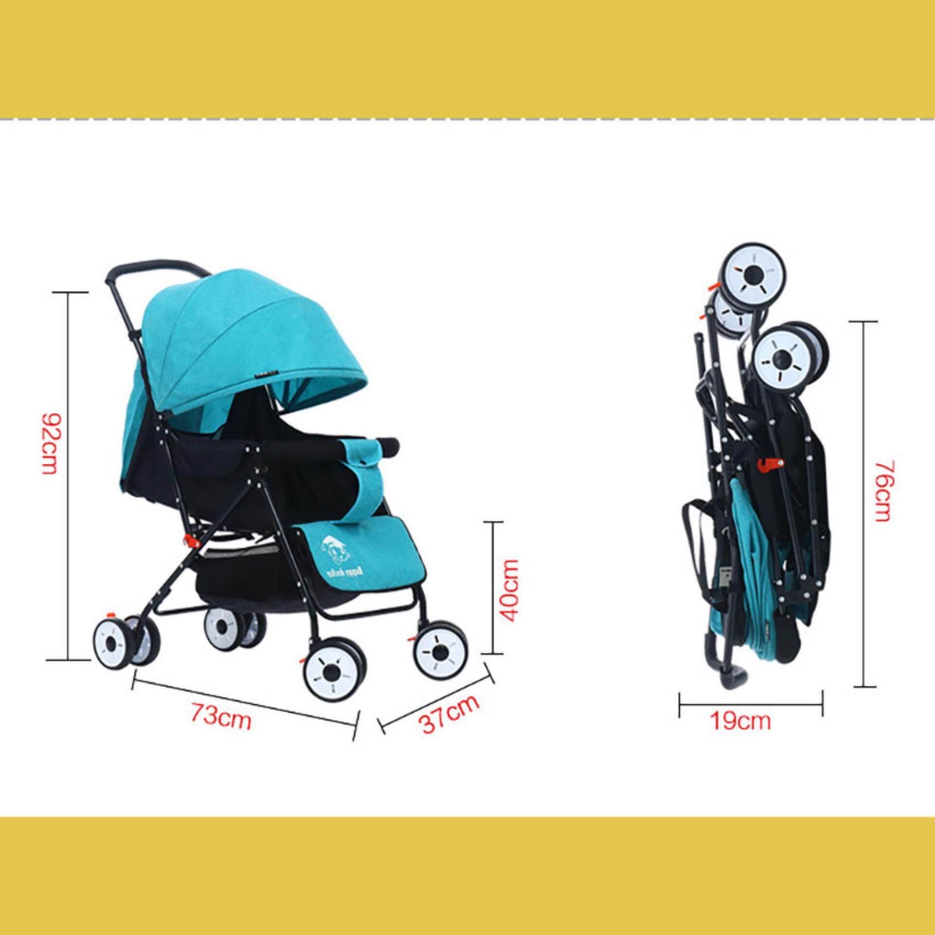 ของแท้ มีของแถม Chicco รถเข็นเด็กแบบนอน Chicco รถเข็นเด็ก Snappy Stroller - Crazy Cars (Black) ลดราคาเกินครึ่ง
