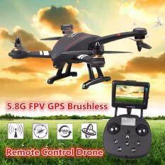 ซื้อ โดรน Cx23 มีgps จอดูสด กล้องHd Motor Brushless ออนไลน์ กรุงเทพมหานคร