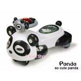 ซื้อ D Kids Toys รถดุ๊กดิ๊กแพนด้า มีเสียงดนตรี รถเด็ก ออนไลน์