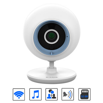 D-LINK DCS-700L WI-FI BABY CAMERA JUNIOR