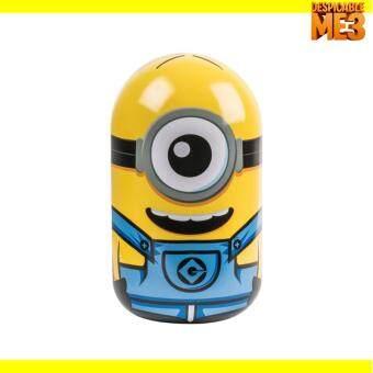 ของเล่น ของสะสมจาก Despicable Me 3 Mineez Collector Tin
