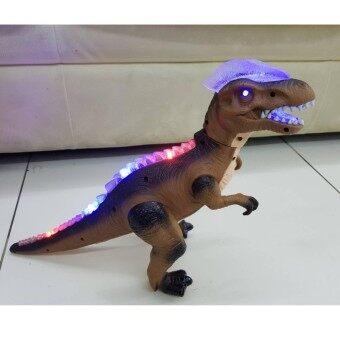 ของเล่นไดโนเสาร์วิทยุบังคับDINOSAUR TT.348