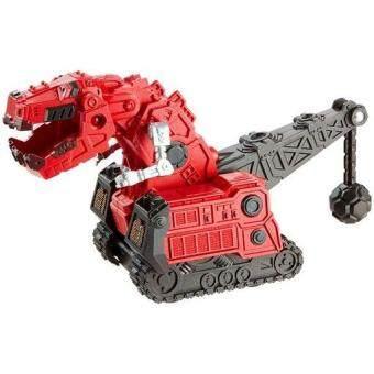 หุ่นไดโนทรัก Dinotrux Ty Rux Die-Cast Character