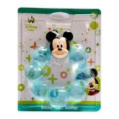 Disney ดีสนีย์ ยางกัดแบบวงกลมมิกกี้.