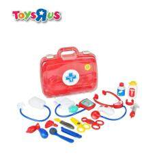 ของเล่นทอยส์อาร์อัส - เครื่องมือแพทย์ของเล่น - DR. DIAGNOSE - BRU PRESCHOOL (TRU-900125)