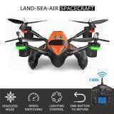ขาย Drone New Super Quadcopter โดรนเรือบิน 3 In 1 บินบนฟ้า วิ่งบนน้ำ และแรงบนพื้นได้ สุดแรง โหมด Headless Drone ออนไลน์