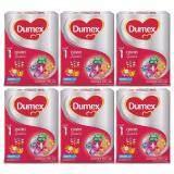 โปรโมชั่น Dumex ดูเม็กซ์ ดูแลค 1 ซูเปอร์มิกซ์ 600 G X 6 กล่อง Dumex ใหม่ล่าสุด