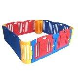 ส่วนลด สินค้า Edu Play คอกกั้นเด็ก Size L รุ่น Br 8011Pg สีน้ำเงินแดง