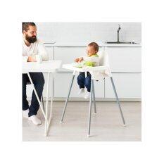เก้าอี้ทรงสูงพร้อมถาดวางอาหาร Ikea ถูก ใน กรุงเทพมหานคร
