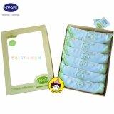 ราคา Enfant Bambies Cotton Soft Bamboo 1Pack 6ผืน Size 30X30นิ้ว Enfant เป็นต้นฉบับ
