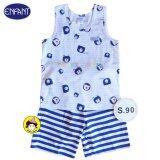 ขาย Enfant Blue Bear ชุดเสื้อกล้าม ออนไลน์ Thailand
