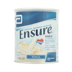Ensure Vanilla 400 G กรุงเทพมหานคร