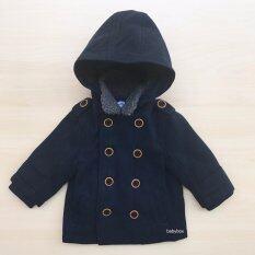 ซื้อ เสื้อโค้ทเด็กเล็ก เสื้อโค้ทเด็กอ่อน เสื้อกันหนาวเด็กเล็ก เสื้อกันหนาวเด็กอ่อน เสื้อกันหนาวเด็ก เสื้อโค้ทเด็กแบรนด์ Minoti Babybox