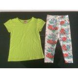 ขาย เสื้อผ้าเด็ก แบรน Deberry Kids สีเขียว เนื้อผ้า Cotton 100 เปอร์เซนต์ ใน กรุงเทพมหานคร
