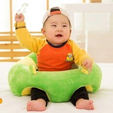 Fashion Cute Baby Support Seat Soft Car Pillow Cushion Sofa Plush Toys Gift Intl Unbranded Generic ถูก ใน จีน