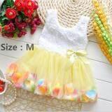ขาย Fashion Lovely Toddler Baby Kid Girls Princess Party Tutu Lace Bow Flower Dresses Skirt Clothes Intl Unbranded Generic ผู้ค้าส่ง