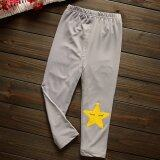 ซื้อ Fashion Summer Baby Girls Leggings Pants Intl Unbranded Generic