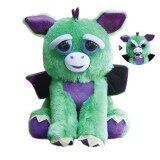 ขาย Feisty สัตว์เลี้ยงประกาย Rainbowbarf ตุ๊กตาตุ๊กตาตุ๊กตาที่น่ารักเพกาซัสผุดขึ้นด้วยบีบ Mischievous นานาชาติ ใหม่