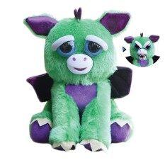 ราคา Feisty สัตว์เลี้ยงประกาย Rainbowbarf ตุ๊กตาตุ๊กตาตุ๊กตาที่น่ารักเพกาซัสผุดขึ้นด้วยบีบ Mischievous นานาชาติ ใหม่
