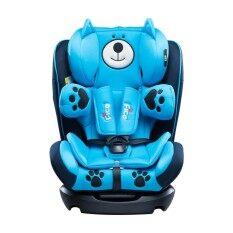 คาร์ซีท Fico รุ่น Fc906 Riola Plus Bear สีฟ้า.