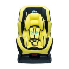 คาร์ซีท Fico รุ่น GE-L NEW สี Yellow