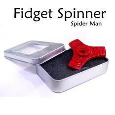 ราคา Fidget Spinner Spider Man ที่สุด