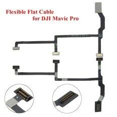 ขาย Flexible Gimbal Flat Ribbon Flex Cable Layer For Dji Mavic Pro Rc Drone Fpv Us Intl