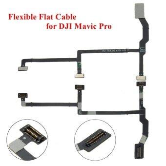 Flexible Gimbal Flat Ribbon Flex Cable Layer For DJI Mavic Pro RC Drone FPV US - intl