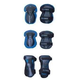 Globber Protective Junior Set ชุดอุปกรณ์ป้องกัน