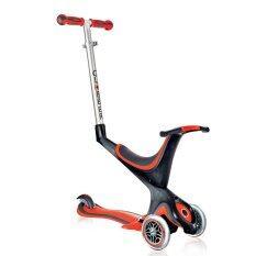 ซื้อ Globber Scooter รถสกู๊ตเตอร์ 3 ล้อ รุ่น My Free Seat 5 In 1 ใหม่ล่าสุด