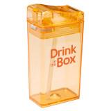 โปรโมชั่น Grace Kids กระติกน้ำหัดดื่มสูญญากาศ Drink In The Box สีส้ม กรุงเทพมหานคร