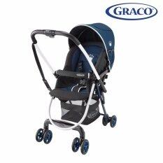 Graco รถเข็นเด็ก Graco Citilite-R, Blue