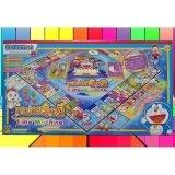 ส่วนลด ฮิตสุด ๆ เด็ดกว่าใคร เกมเศรษฐี โดราเอมอน ตอน ไทม์ แมชชีน มหาสนุก ผจญภัยเหนือกาลเวลา By D Friday Keak Toys