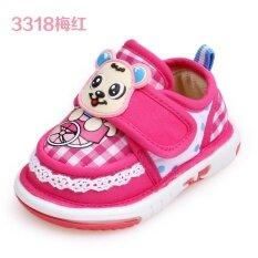 ขาย Halibaobei รองเท้านุ่ม Soled ฤดูใบไม้ผลิรุ่นรองเท้าเด็กเด็กชายและเด็กหญิง Unbranded Generic ออนไลน์
