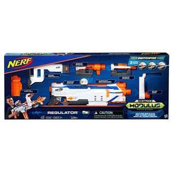 HASBRO NERF MODULUS REGULATOR ฮาสโบร ปืนเนิร์ฟ โมดูลัส เรกูเลเตอร์ลิขสิทธิ์แท้