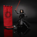 ทบทวน ที่สุด Hasbro Star Wars Black Series Kylo Ren San Diego Comic Con Exclusives