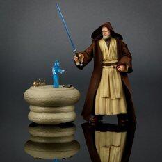 ขาย Hasbro Star Wars Black Series Obi Wan Kenobi San Diego Comic Con Exclusives ถูก ใน สมุทรปราการ