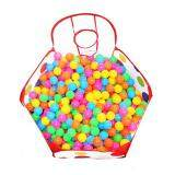 ซื้อ Hengsong Portable Kids Child Ocean Ball Pit Pool Play Tent For Indoor Outdoor Game Toy Red Intl Hengsong เป็นต้นฉบับ