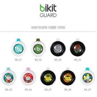 High Service 10PCS Bikit Guard Clip Type Mosquito Insect Repellent Random Set - intl