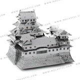 ส่วนลด Himeji Jo 3D Metal Model Kit โมเดลโลหะปราสาทฮิเมะจิ
