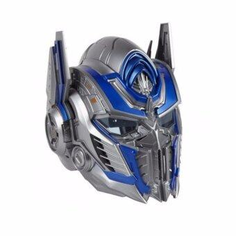 หน้ากาก Transformers MV 5 First Edition Helmet - Optimus Prime Voice Changer Helmet