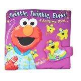 ราคา หนังสือผ้า Twinkle Twinkle Elmo A Bedtime Book ออนไลน์ กรุงเทพมหานคร