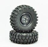 ขาย Hobby Master 1 10 108Mm Tires For Rc Crawler Car Hc12001 Intl ใหม่
