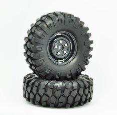 ราคา Hobby Master 1 10 108Mm Tires For Rc Crawler Car Hc12001 Intl Unbranded Generic ใหม่