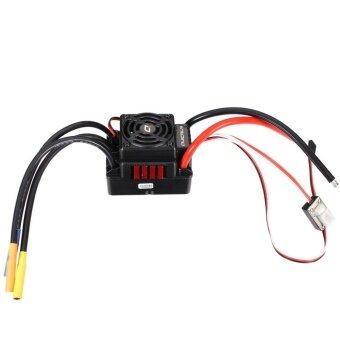 Hobbywing Quicrun WP-8BL150 กันน้ำ Brushless ESC สำหรับ RC Car