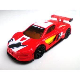 รถ Hot Wheels Renault Sport RS 01 (Red)