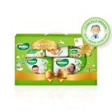 ขาย คุ้มสุดๆ Huggies Baby Gift Set Limited Edition มาพร้อมของแถมในกล่อง