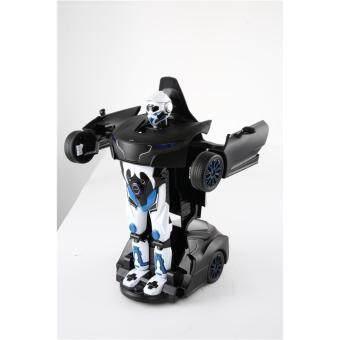 หุ่นยนต์บังคับ แปลงร่างได้ - Transformer - R/C 1:14 Transformable Vehicle