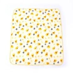 เด็กทารกเด็กผ้าอ้อมกันน้ำผ้าที่นอนบนเตียงเปลี่ยนแผ่นฉนวน (s).
