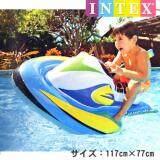โปรโมชั่น Intex 57520 แพโต้คลื่น Wave Rider Ride On ขนาด 117Cmx77Cm